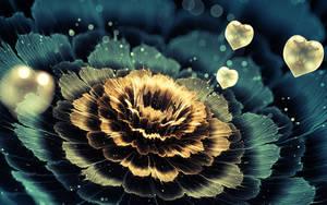 Valentine Bloom by tatasz
