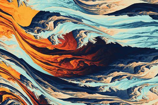 Waves by tatasz