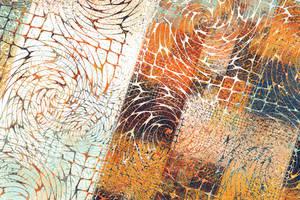 Swirly truchets by tatasz