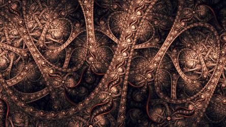 Bones by tatasz