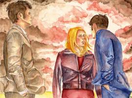 'Rose Tyler,...' by Scarlett-Winter