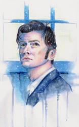 Doctor Who  by Scarlett-Winter