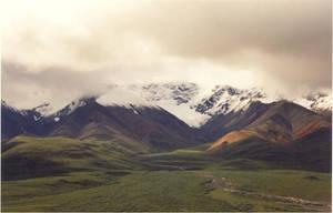 Alaska by only-fallen-frames