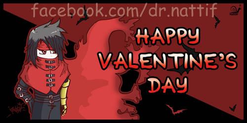 Valentine's Day by nattif