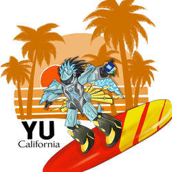Yugioh T-shirt design by ansem-the-dead