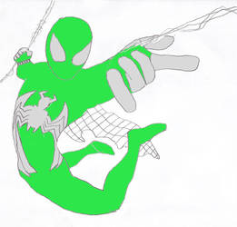 Request: Spider-Man for SuperAustin15 by UncannyX-Factor