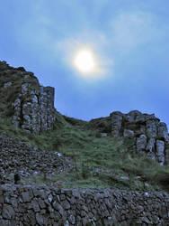 Giant's Causeway 1 by khynnea