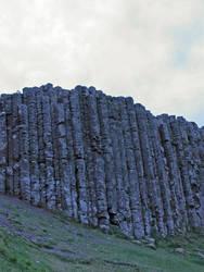 Giant's Causeway 2 by khynnea
