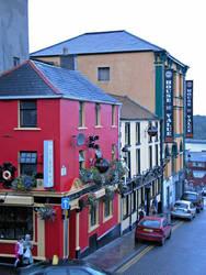 Londonderry Street by khynnea