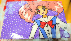 Chibi Usa - Sailor Moon - DecoBox by AsuchiiMeowMeow