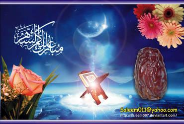 ramdan-2008 by saleem007