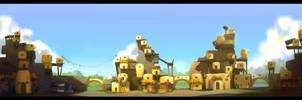 Goultard short film landscape2 by tchokun