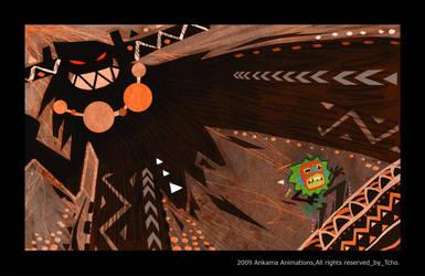 ile de moon wakfu 01 by tchokun