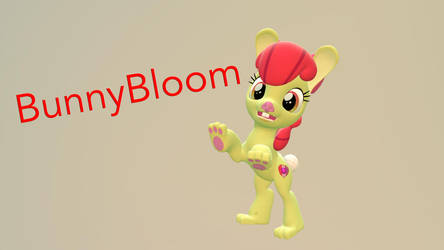 BunnyBloom [DL] by EDplus