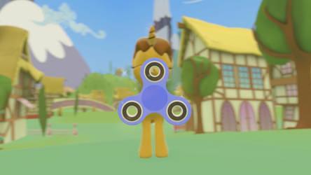 Fidget Ponies by EDplus