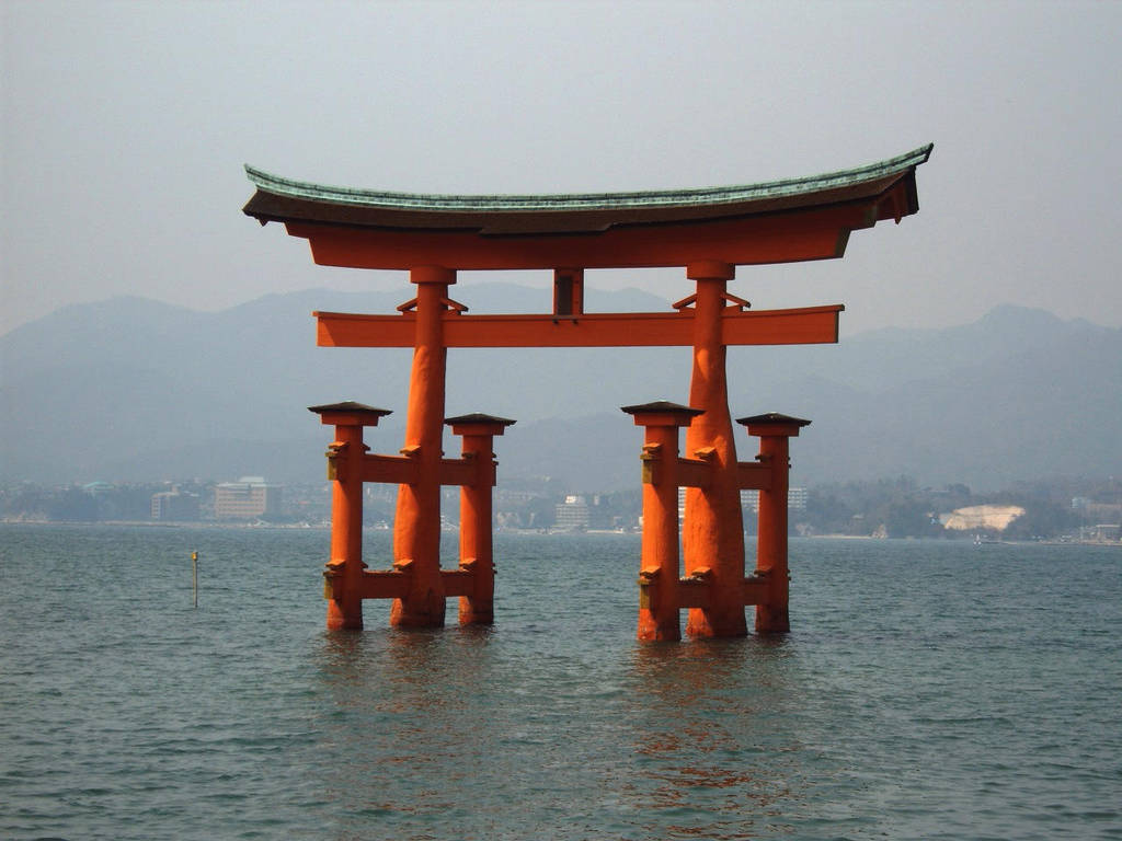 Miyajima by japanstocks
