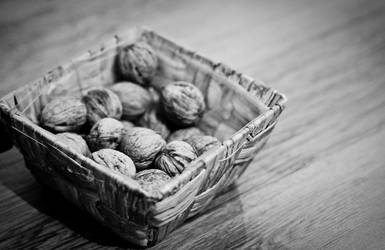 ...going nuts this year... by Sashka627
