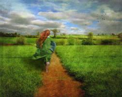 Run... by Owll