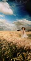 Vanish in the Rye by Owll
