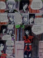 LoK Fanfic - The last descendant - pg 63 by FerretKain