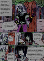 LoK Fanfic - The last descendant - pg 64 by FerretKain