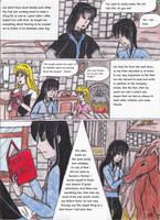 LoK Fanfic - The last descendant - pg 68 by FerretKain