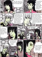 LoK Fanfic - The last descendant - pg 70 by FerretKain
