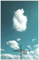 clouds by rattattart