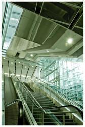stairs by rattattart
