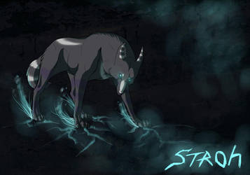 AT with: Stroh by Ri-Raptor