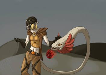Aykona by Ri-Raptor