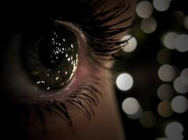 Awakening of Fireflies by WhitneyAlise