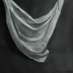 Diaper Drapery by KaterinARTadenev