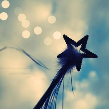 Magic by stardixa