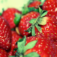 Strawberries II by stardixa