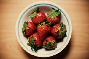 Fresas by stardixa