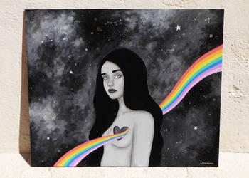 Untitled by stardixa