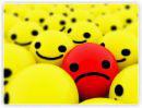 smiley gone sad by Joel-N-Nole