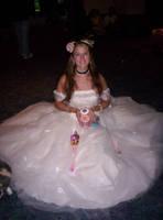 AWA 09- Princess Serenity by Cadebee