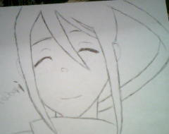 another tsubaki by madddy123