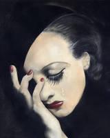 Tears and Anguish. by Rayvenjan