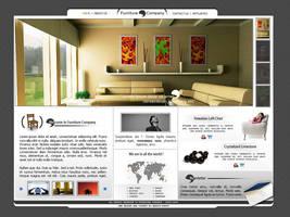 Furniture Company 1 by binth