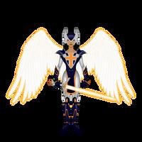 Coalition of Champions: Guardian Angel by BSDigitalQ