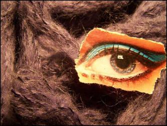 eye by mollica