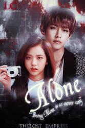 Alone- - by itsdarrenchel