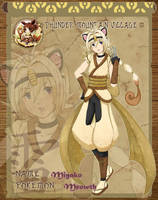 Miyako Pokimono Application by MisChibiOus