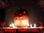 Happy Halloween 2014 by Docali