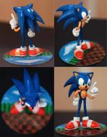 Handmade: Sonic Sculpture by vitav