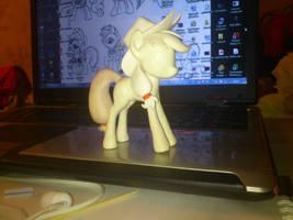 Handmade: Applejack. WiP by vitav
