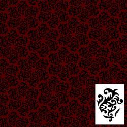 Necromancer Waistcoat Pattern 01 by MastaAzumarek